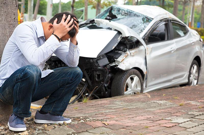 ¿Ante la negligencia en la conducción, se puede acudir a la vía penal?