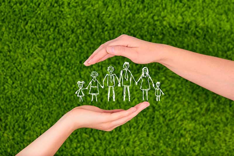 La atribución del uso y disfrute del domicilio familiar a los hijos