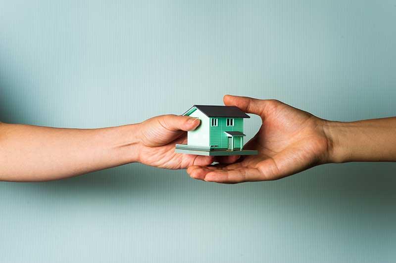 Podemos vender una vivienda heredada por debajo del valor catastral