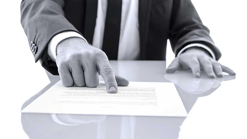 Quien es el asegurado en el seguro de defensa jurídica ante la libre elección de abogado