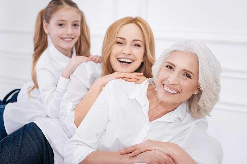 Si renuncio a la herencia de mis padres, como afecta a mis hijos