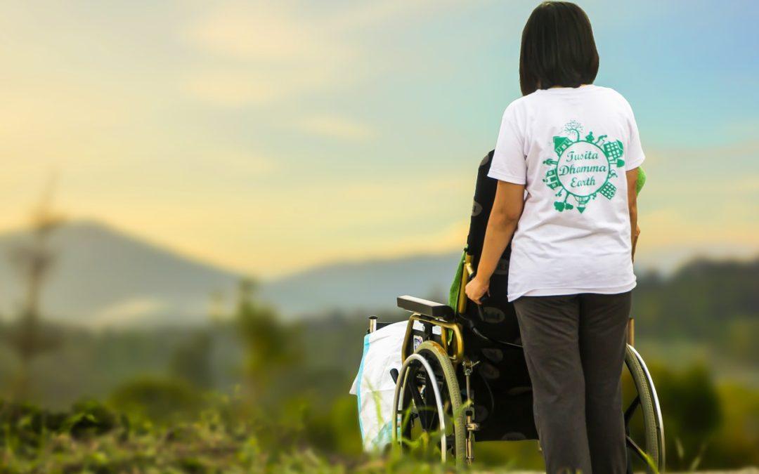 La ley de apoyo a las personas con discapacidad en el ejercicio de su capacidad jurídica